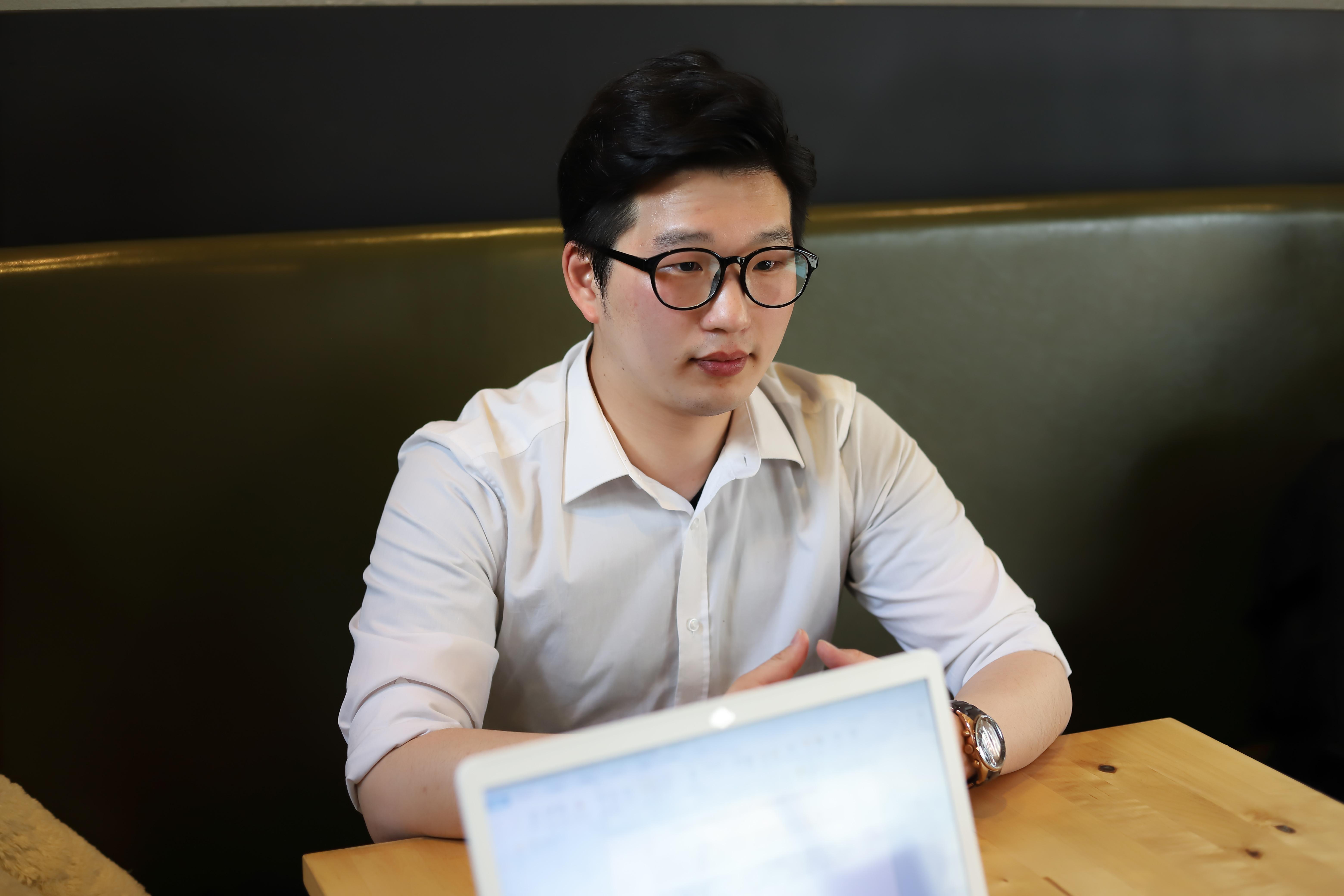 교육부주관 해외파견 한국어 교원 선발, 한덕희 교우 인터뷰